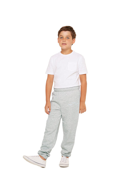 The Niki Original kids in Classic Grey from Lazypants - always a great buy at a reasonable price.