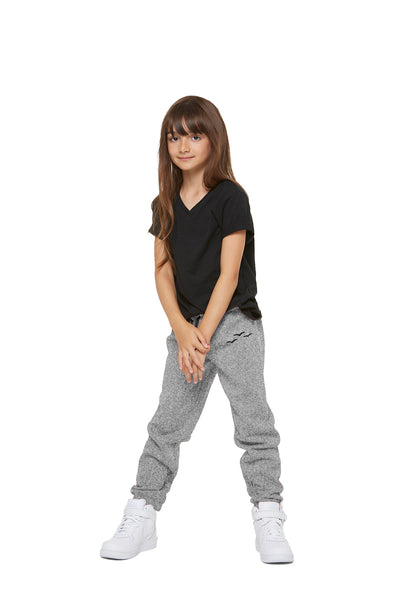 Niki Original kids sweatpants in granite from Lazypants - always a great buy at a reasonable price.