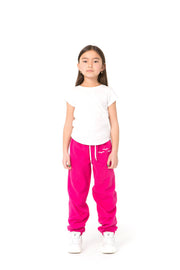 The Niki Original in Hot Pink from Lazypants - always a great buy at a reasonable price.