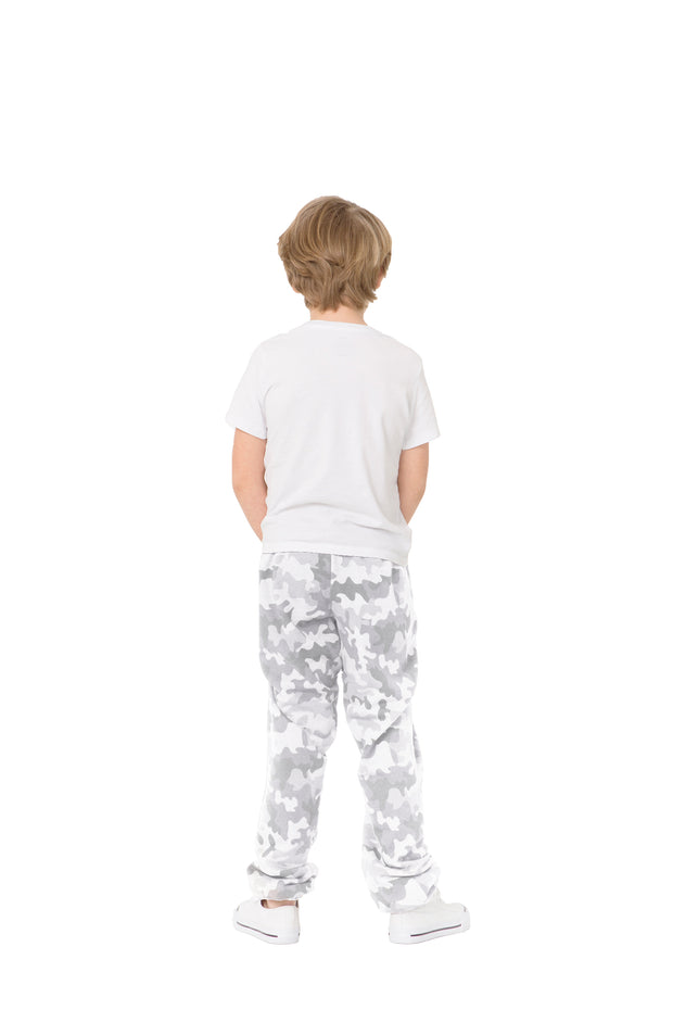 The Niki Original in White Camo from Lazypants - always a great buy at a reasonable price.