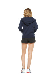 The Denver zip hoodie in navy from Lazypants - always a great buy at a reasonable price.