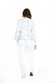 The Casey Boyfriend Crew in White Camo from Lazypants - always a great buy at a reasonable price.