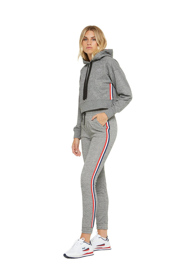 Elena Hoodie in Granite from Lazypants - always a great buy at a reasonable price.