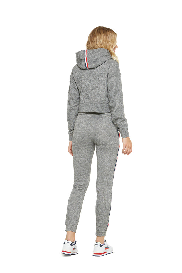The Elena Hoodie in Granite from Lazypants - always a great buy at a reasonable price.