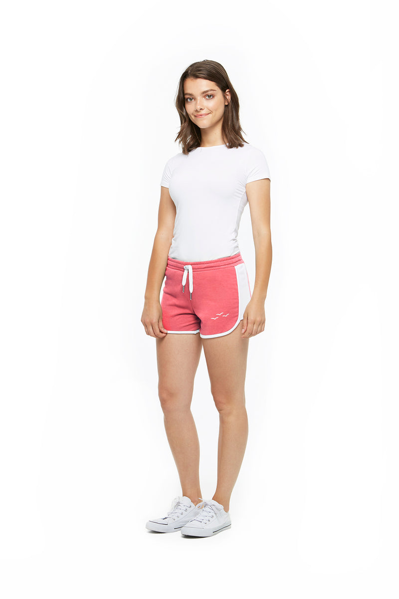 The Steph Short in Pink from Lazypants - always a great buy at a reasonable price.