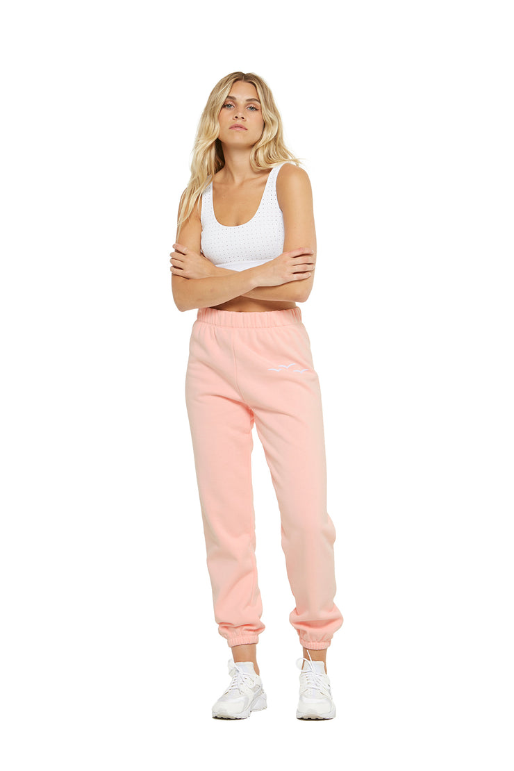 The Niki Original in Strawberry Cream from Lazypants - always a great buy at a reasonable price.