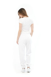 The Niki Original in White from Lazypants - always a great buy at a reasonable price.