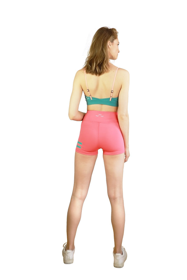 Willow Sports Bra and Tori Shorts from Lazypants - always a great buy at a reasonable price.