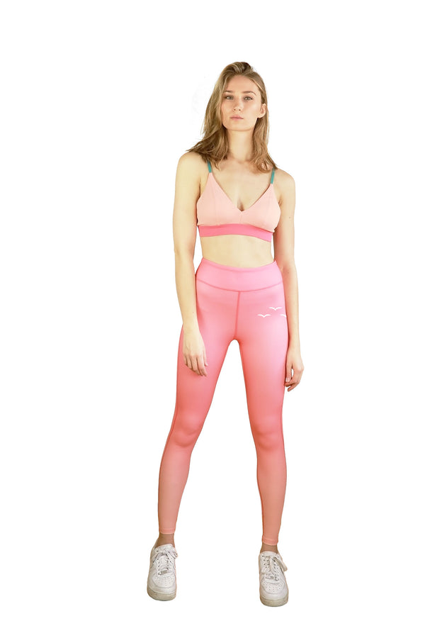 Tori Sports Bra and Leggings from Lazypants - always a great buy at a reasonable price.