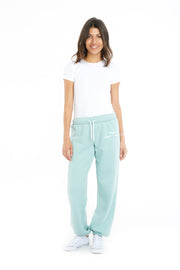 The Niki Original in Mint from Lazypants - always a great buy at a reasonable price.
