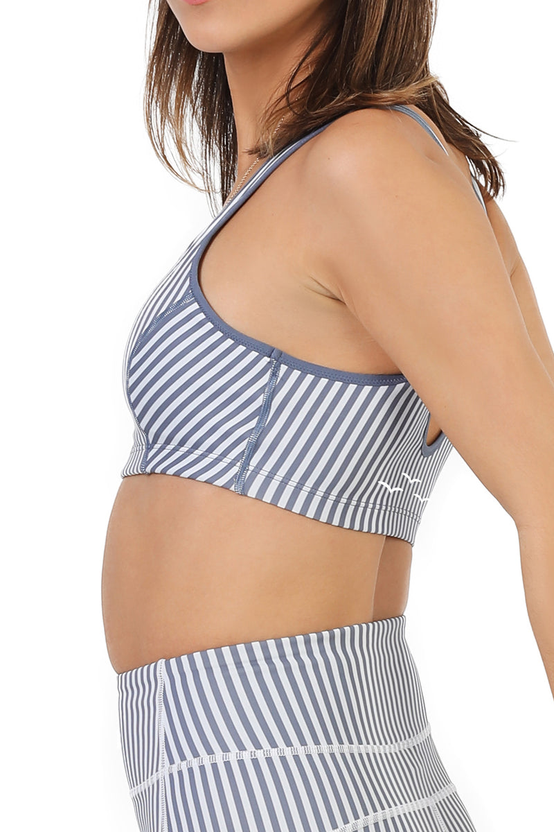 Noah Sports Bra from Lazypants - always a great buy at a reasonable price.