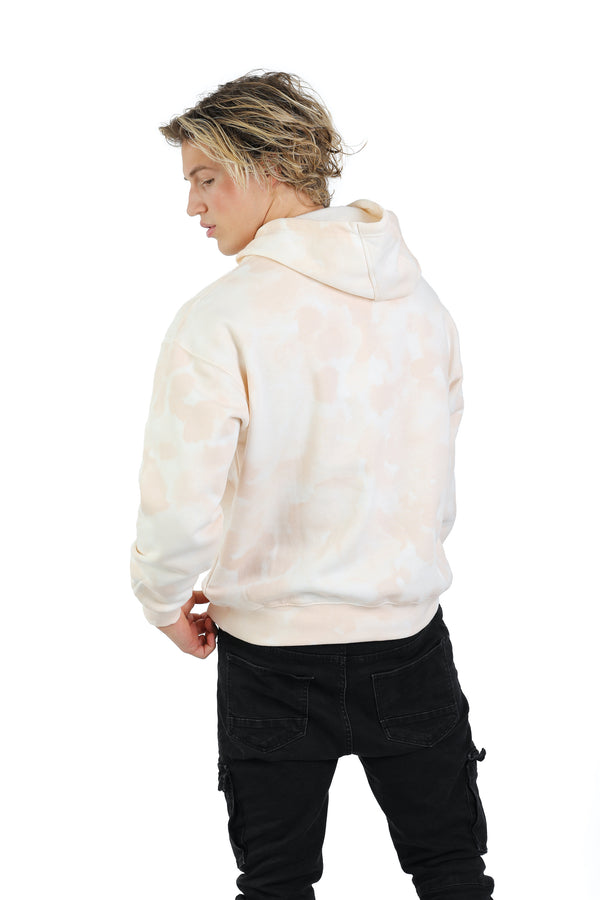 Men's hoodie in sand sponge from Lazypants - always a great buy at a reasonable price.