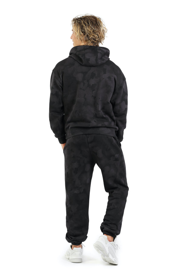 Men's sweat set in Black sponge from Lazypants - always a great buy at a reasonable price.