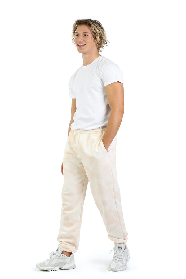 Men's jogger in sand sponge from Lazypants - always a great buy at a reasonable price.
