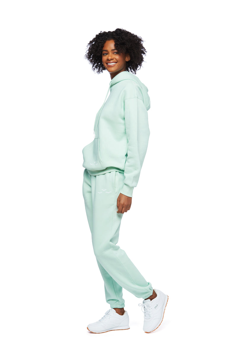 Nova & Chloe Set in Mint from Lazypants - always a great buy at a reasonable price.