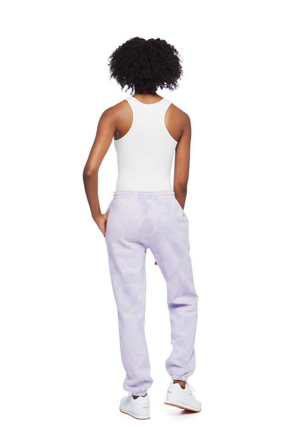 Nova Boyfriend Jogger in Lavender Sponge from Lazypants - always a great buy at a reasonable price.
