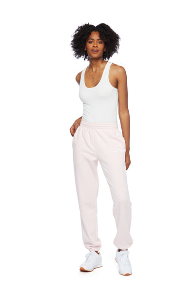 Nova Jogger in Petal pink from Lazypants - always a great buy at a reasonable price.