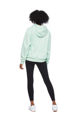 Chloe Hoodie in Mint from Lazypants - always a great buy at a reasonable price.