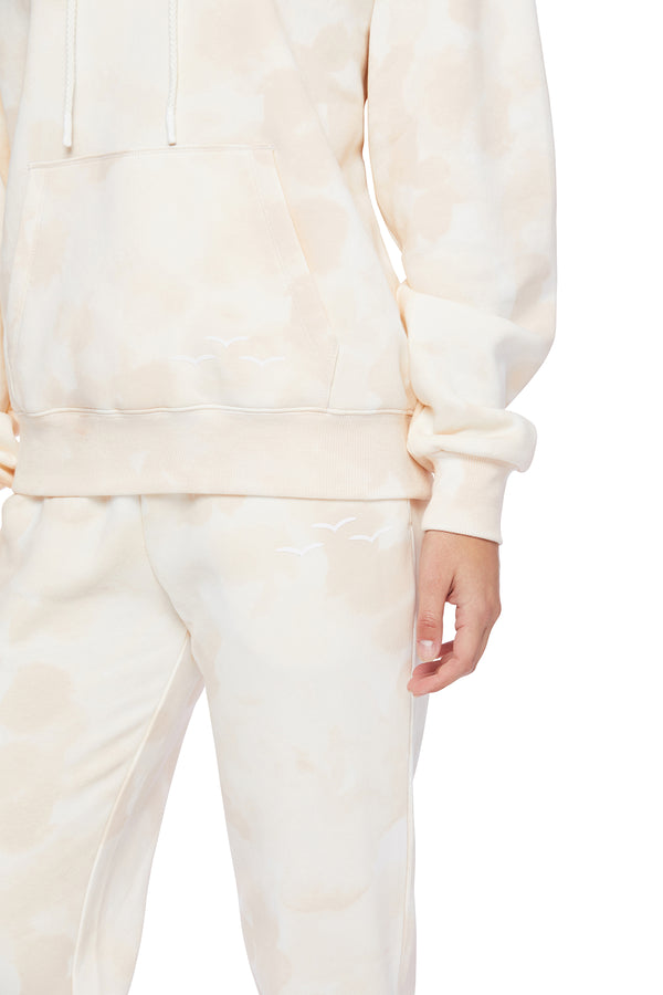 Chloe Hoodie in Sand Sponge from Lazypants - always a great buy at a reasonable price.