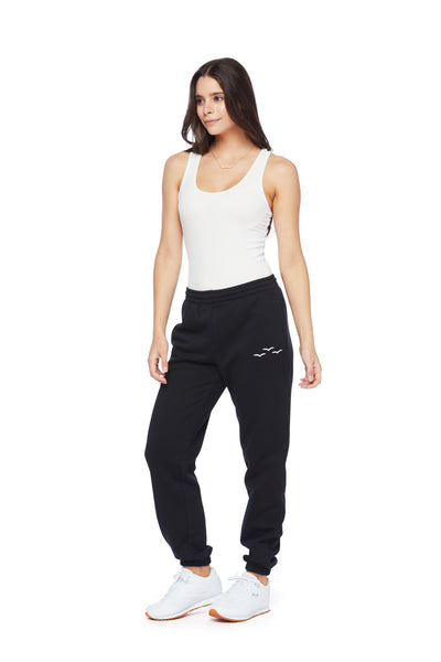 Nova Jogger in Black from Lazypants - always a great buy at a reasonable price.