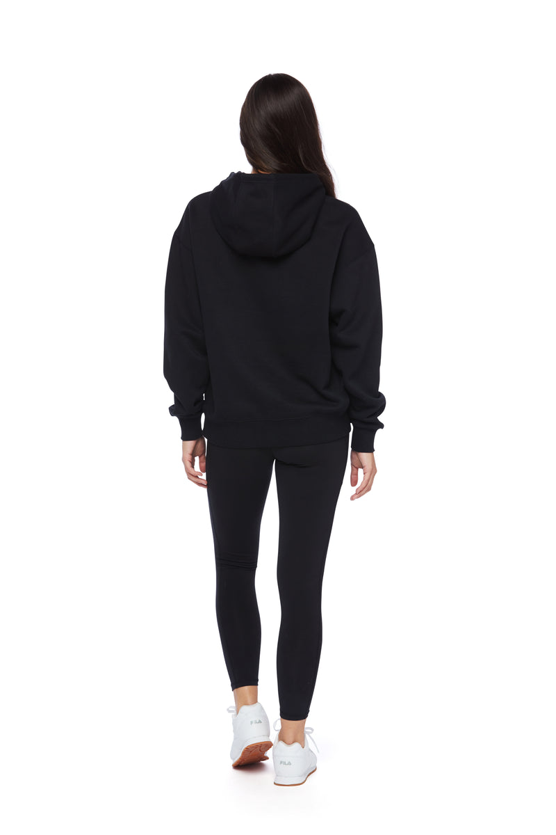 Chloe Hoodie in Black from Lazypants - always a great buy at a reasonable price.