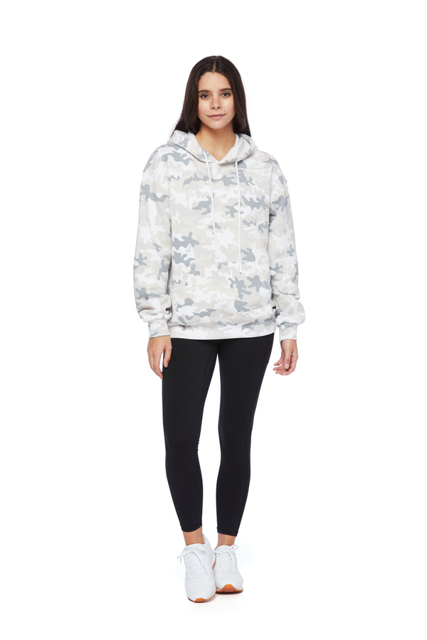 Chloe Hoodie in White Camo from Lazypants - always a great buy at a reasonable price.