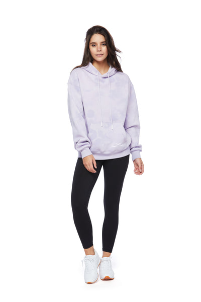 Chloe hoodie in Lavender sponge from Lazypants - always a great buy at a reasonable price.