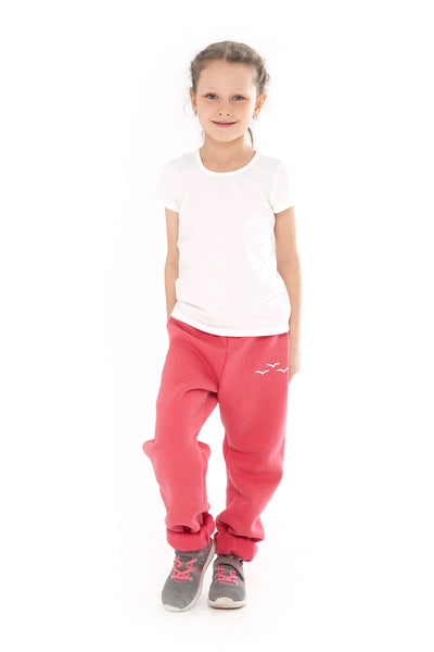 The Niki Original in pop pink from Lazypants - always a great buy at a reasonable price.
