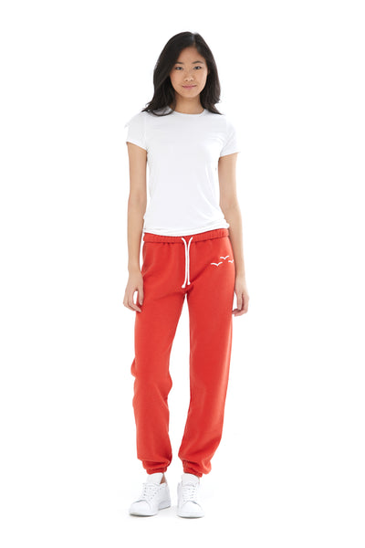 THE NIKI ORIGINAL IN TOMATO-ORIGINAL-Lazypants