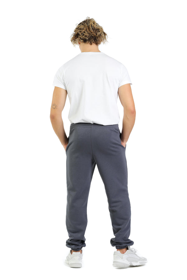 Men's jogger in Navy wash from Lazypants - always a great buy at a reasonable price.