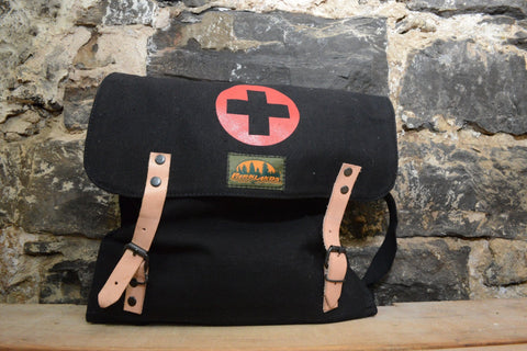 Medic Shoulder Bag