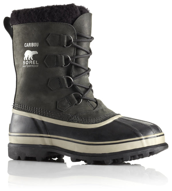 SOREL: MEN'S CARIBOU™ BOOT