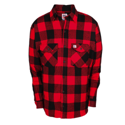 Premium Flannel Work Shirt