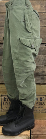 Canadian Combat Pants
