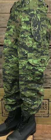 Replica Canadian Cargo Digital Pants