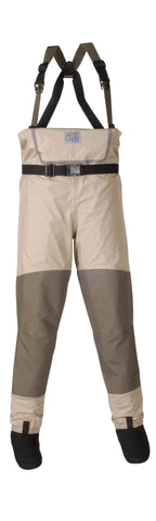 South Fork Sock Foot Waders