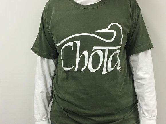 Chota Comfort Colors T-Shirt