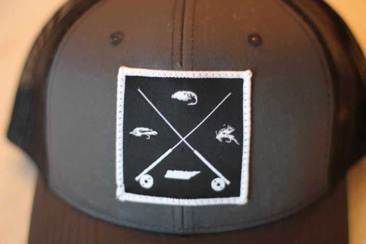 Choices Patch Trucker