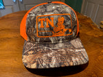 The Davy Trucker Hat 2.0