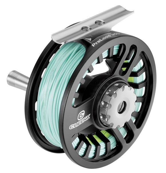 PreLoad 350 Fly Reel