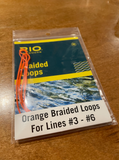 Braided Loops