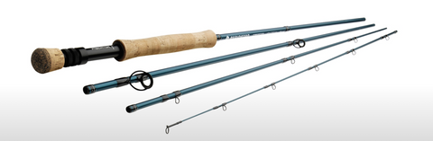 Redington Predator 4 Piece Fly Rod