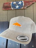 Trout South Dad Hat