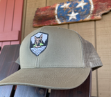 Backcountry Trucker Hat
