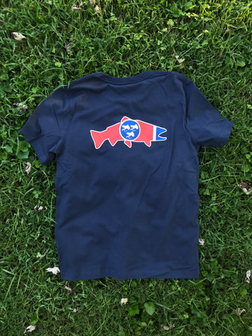 Tennessee Trout Tee