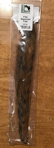 Fox Squirrel Tail