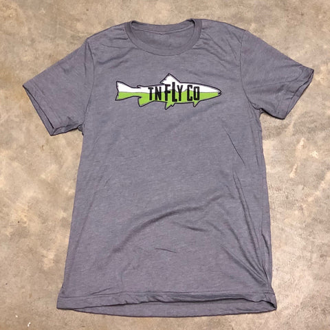 TNFLYCO Trout Tee