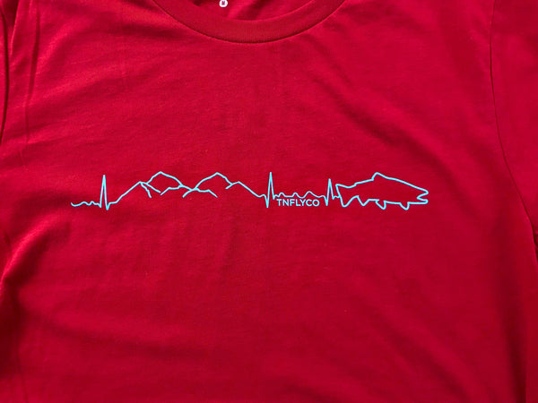 Heart of the Mountain Tee