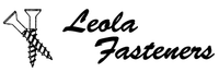 "10"" Log House Screw – Leola Fasteners"
