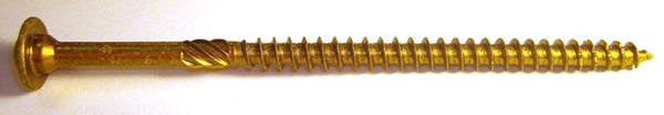 3/8X6 Rugged Structural Screw